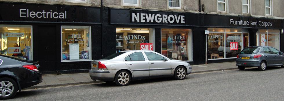 NewGrove Shop